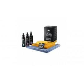 ADBL INTERIOR SAMPLE KIT - zestaw kosmetyków do pielęgnacji wnętrza