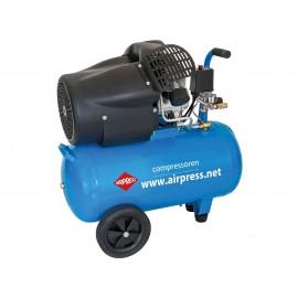 Kompresor HL 425-50 8 bar 3 KM 317 l/min 50 l