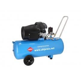 Kompresor HL 425-100V 8 bar 3 KM 314 l/min 100 l